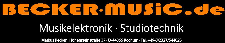 becker-music.de